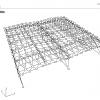 obr. 5 R3D3 rám 3D