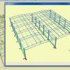 obr. 15 R3D3 rám 3D