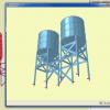 obr. 16 R3D3 rám 3D