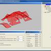obr. 20 R3D3 rám 3D