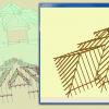 obr. 22 R3D3 rám 3D