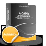 ArCADia Architektúra