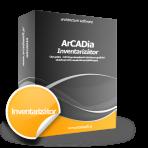 ArCADia Inventarizátor
