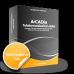 ArCADia Telekomunikačné siete
